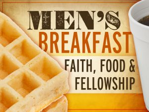 Men Fellowship